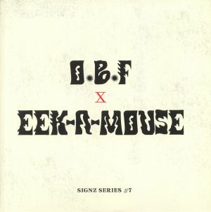 OBF/EEK A MOUSE - Mr Government