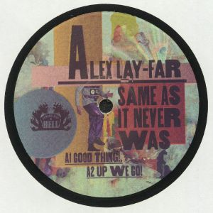 LAY FAR - Same As It Never Was