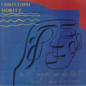 MORITZ, Christoph - In 80 Tagen Um Die Welt
