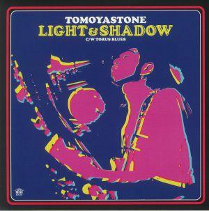 TOMOYASTONE - Light & Shadow