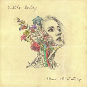 REDDY, Ailbhe - Personal History