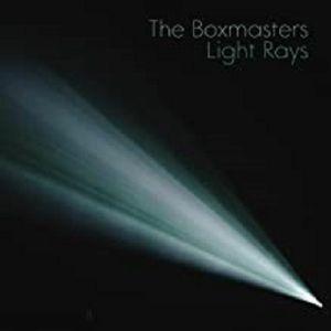 BOXMASTERS, The - Light Rays
