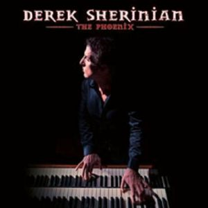 SHERINIAN, Derek - The Phoenix