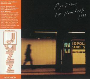 FUKUI, Ryo - Ryo Fukui In New York (reissue)