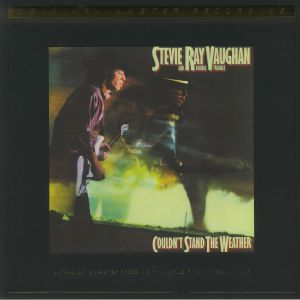 VAUGHAN, Stevie Ray/DOUBLE TROUBLE - Couldn't Stand The Weather (reissue)