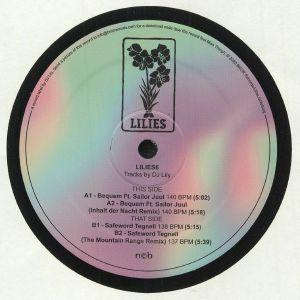 DJ LILY - LILIES 6