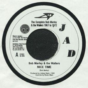 MARLEY, Bob & THE WAILERS - Nice Time