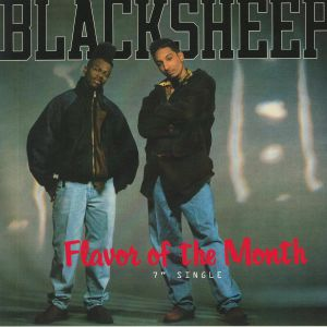BLACK SHEEP - Flavor Of The Month (reissue)