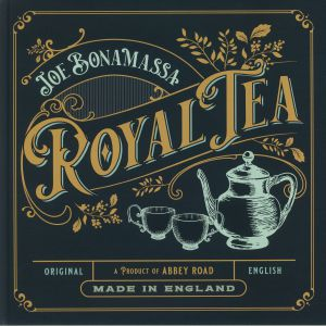 BONAMASSA, Joe - Royal Tea
