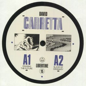 CARRETTA, David - Libertine 15