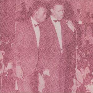 VARIOUS - If I Had A Pair Of Wings: Jamaican Doo Wop Vol 2