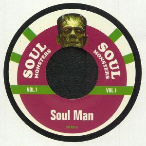 SOUL MONSTERS - Soul Monsters Vol 1