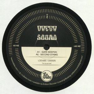 DAEGA SOUND - Daega Sound