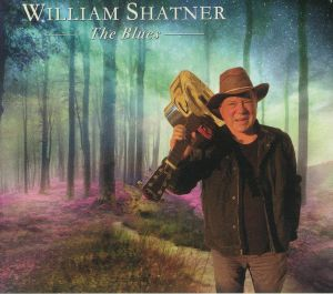 SHATNER, William - The Blues