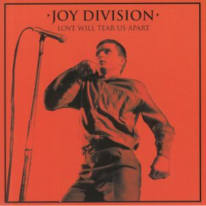 JOY DIVISION - Love Will Tear Us Apart (Halloween Edition)