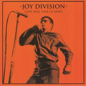 JOY DIVISION - Love Will Tear Us Apart: Halloween Edition