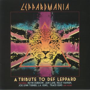 VARIOUS - Leppardmania: A Tribute To Def Leppard