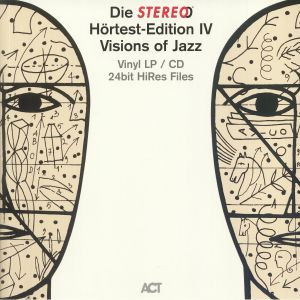VARIOUS - Die Stereo Hortest Edition IV: Visions Of Jazz