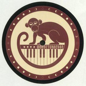 DEBORAH AIME LA BAGARRE/DUMBMACHINE/DFRA - Strictly 4 Da Floor EP