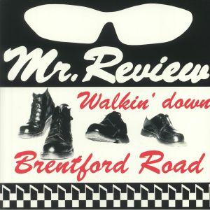 MR REVIEW - Walkin' Down Brentford Road (reissue)