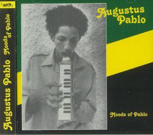 PABLO, Augustus - Moods Of Pablo (reissue)