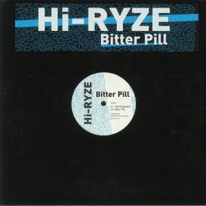 HI RYZE - Bitter Pill EP