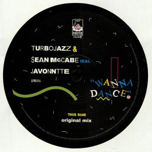TURBOJAZZ/SEAN McCABE feat JAVONNTTE - Wanna Dance