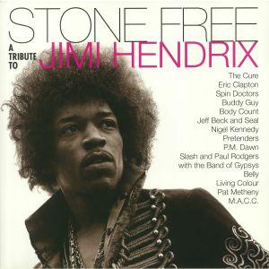 VARIOUS - Stone Free: A Tribute To Jimi Hendrix