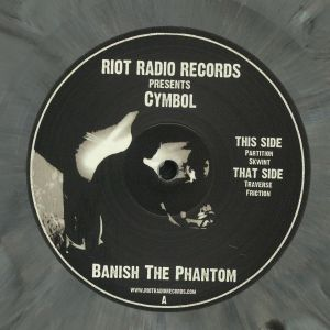 CYMBOL - Banish The Phantom
