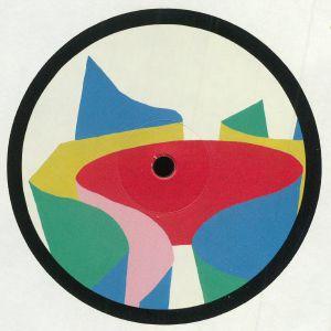 WOOTTON, Al - Snake Dance EP