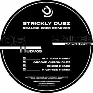STRICKLY DUBZ - Realise