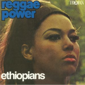 ETHIOPIANS, The - Reggae Power