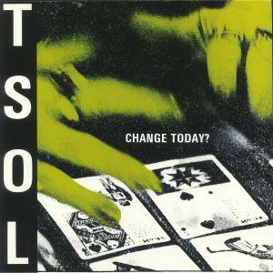 TSOL - Change Today?