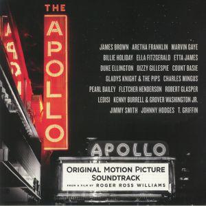 VARIOUS - The Apollo (Soundtrack)