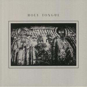 HOLY TONGUE - Holy Tongue EP