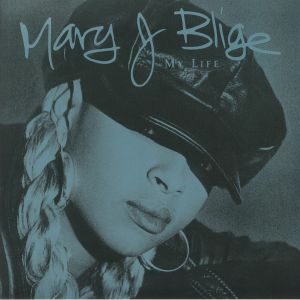 BLIGE, Mary J - My Life (25th Anniversary Edition) (remastered)