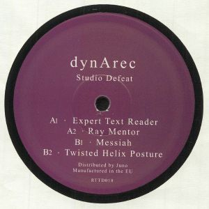 DYNAREC - Studio Defeat