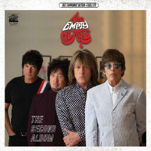 EMPTY HEARTS, The - The Second Album