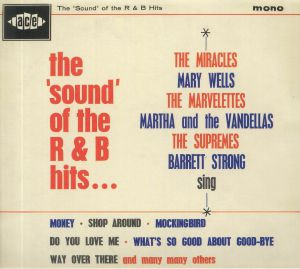 VARIOUS - The Sound Of The R&B Hits
