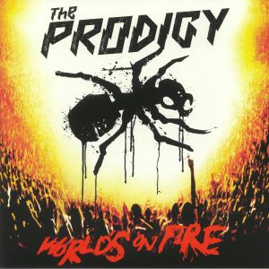 PRODIGY, The - World's On Fire: Live At Milton Keynes Bowl (remastered)