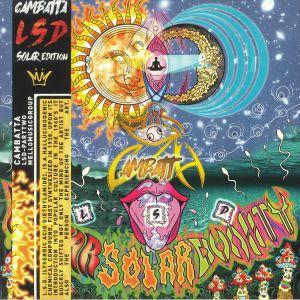 CAMBATTA - LSD: Lunar Solar Duality (Solar Edition)