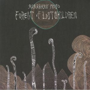 KIKAGAKU MOYO - Forest Of Lost Children (reissue)