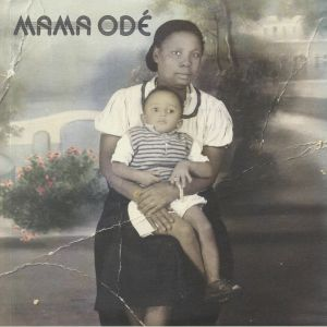 MAMA ODE - Tales & Patterns Of The Maroons