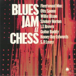 FLEETWOOD MAC - Blues Jam At Chess