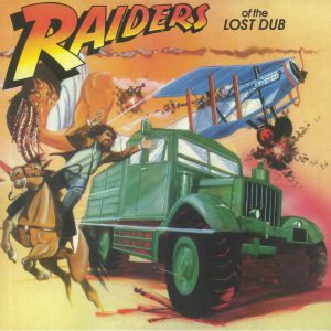 VARIOUS - Raiders Of The Lost Dub