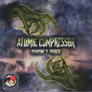 ATOMIC COMPRESSOR - Demon's Touch
