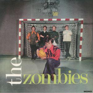 ZOMBIES, The - I Love You (mono)