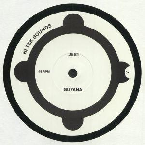 JEB1 - Guyana