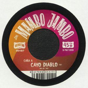 LOS MAMBO JAMBO - Cayo Diablo