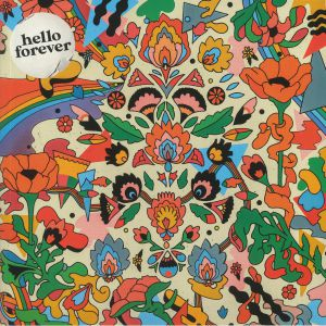 HELLO FOREVER - Whatever It Is